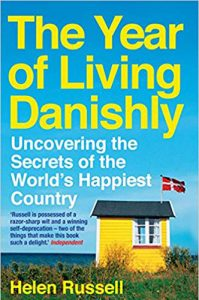The Year of Living Danishly by Helen Russell - Click image to hear Melissa's interview with Helen!